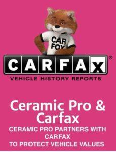 Ceramic Pro Carfax